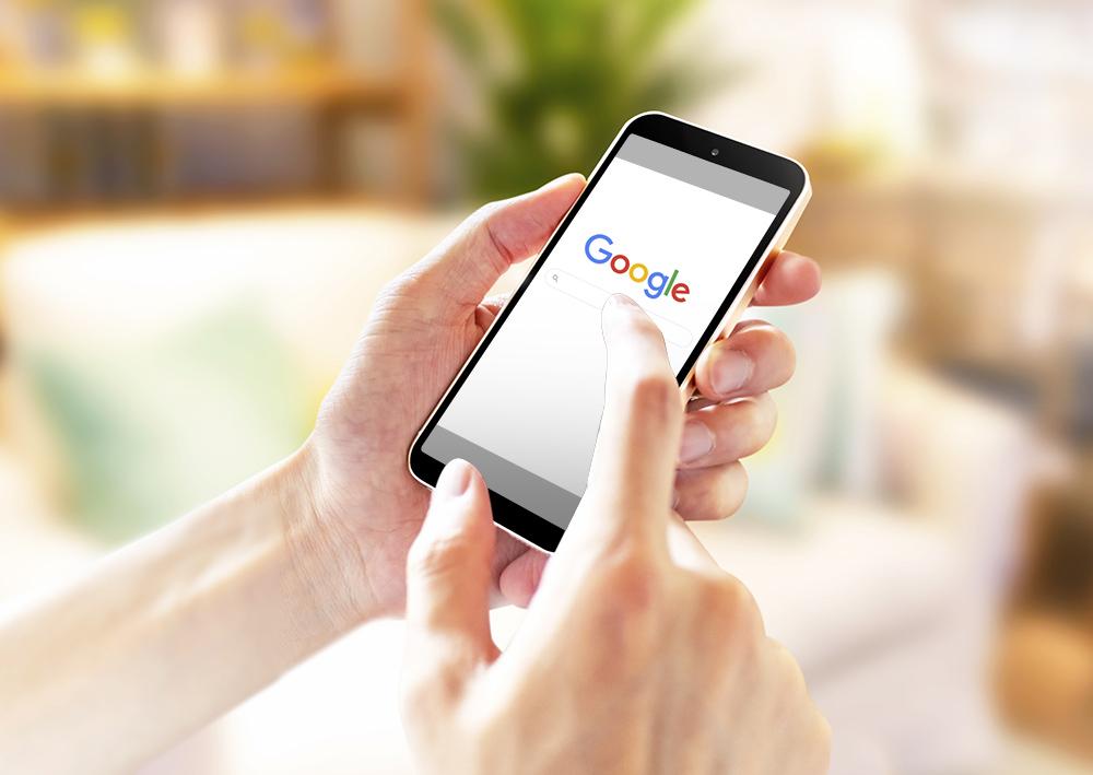 Googleロゴデザインリニューアルの歴史 その2