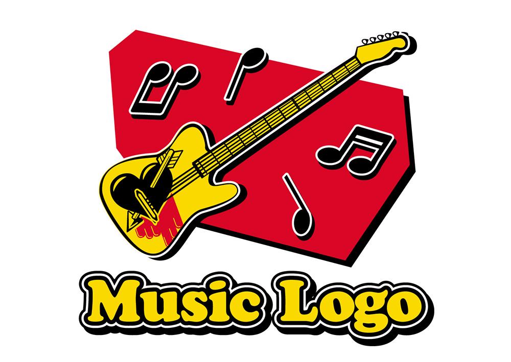 「音楽」をテーマにしたロゴを作りたい!〜デザインのヒント編〜