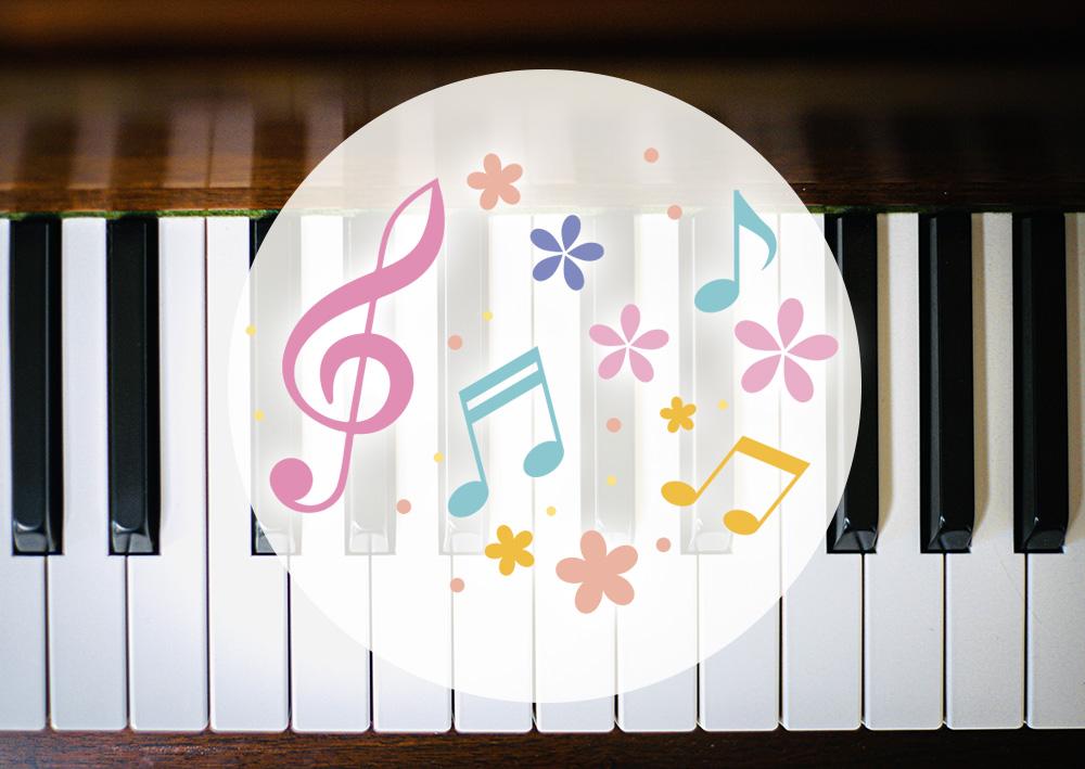 「音楽」をテーマにしたロゴを作りたい!〜実例紹介編〜