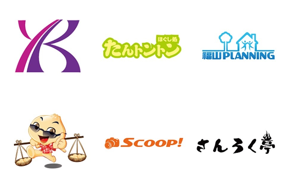 2012年6月のロゴ採用案鑑賞