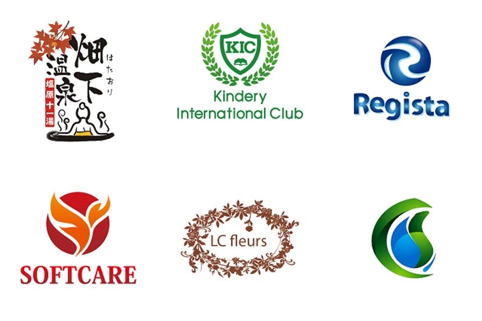 2012年8月のロゴ採用案鑑賞