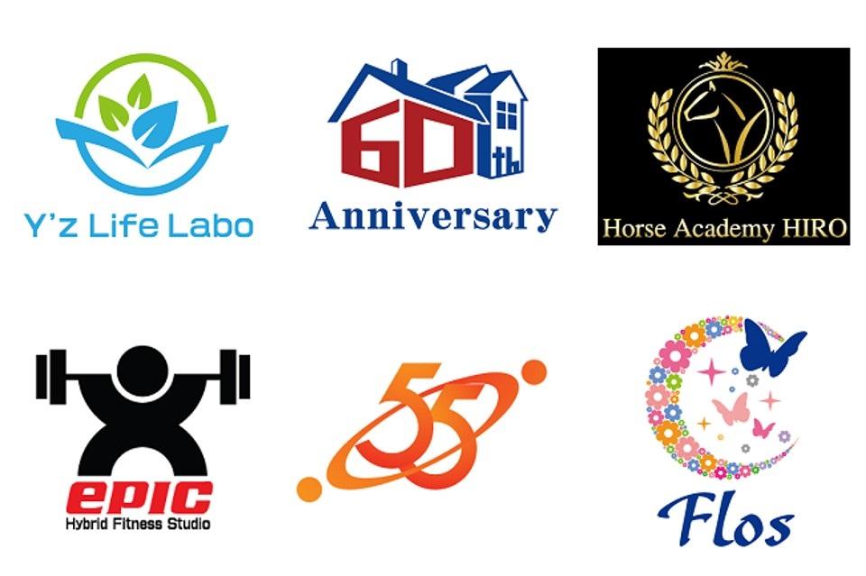 2012年12月のロゴ採用案鑑賞