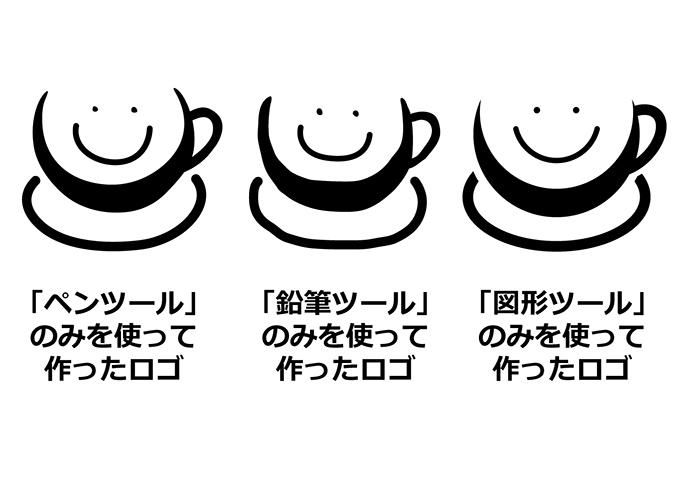 ツール別ロゴのイメージ