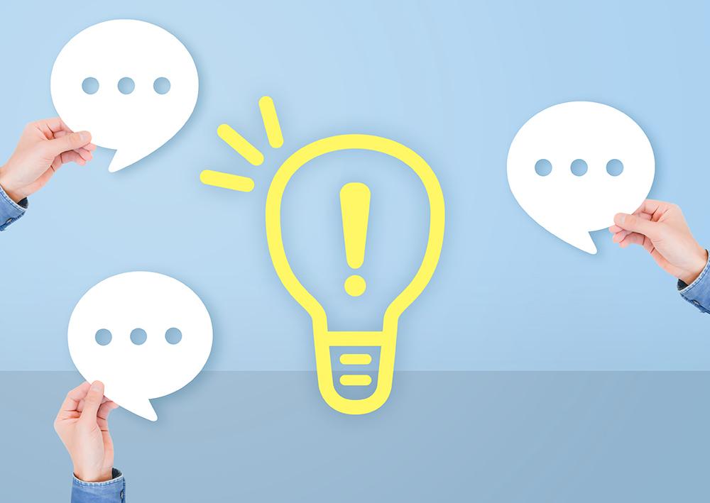 満足のいくロゴを作ってもらう為に、デザイナーに伝えるべき情報とは?