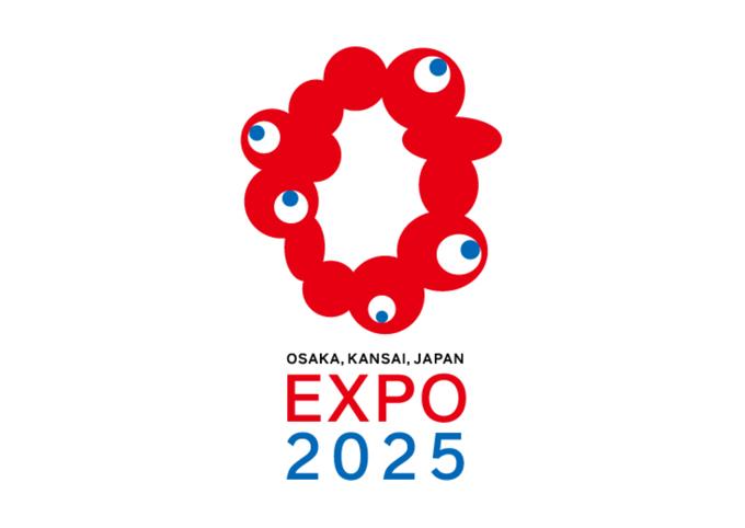 大阪万博ロゴ