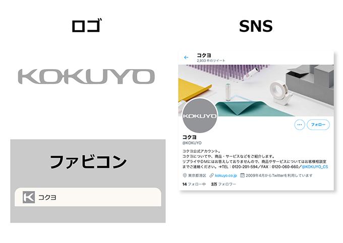 例_コクヨ