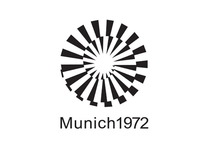 1972年ミュンヘン大会エンブレム