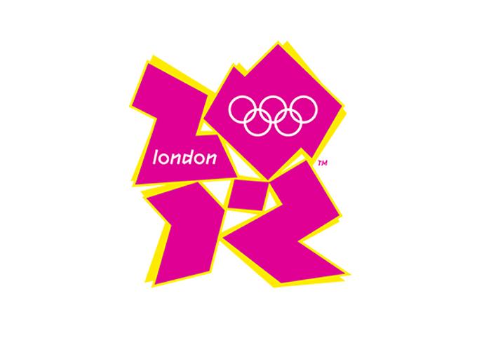 2012年ロンドン大会エンブレム1