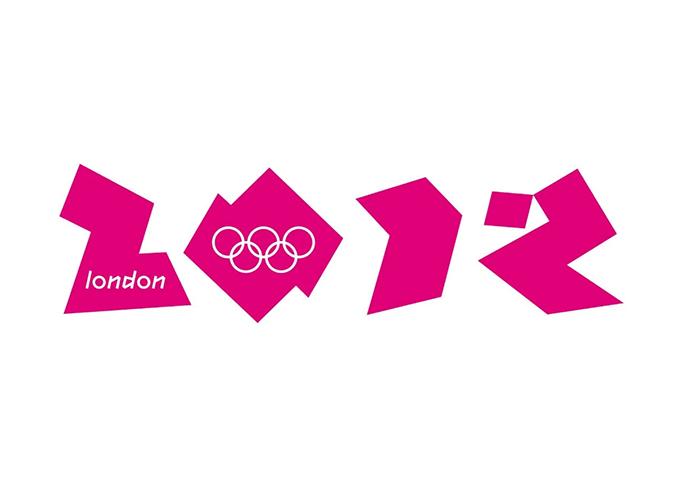 2012年ロンドン大会エンブレム2