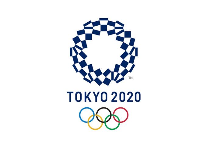 2020年東京大会エンブレム