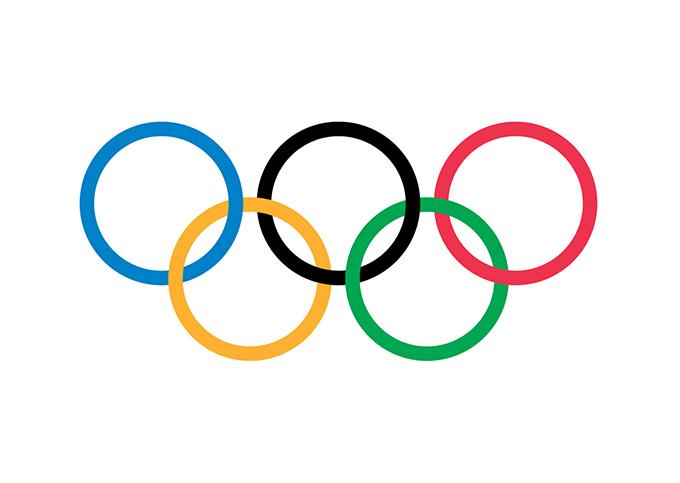 オリンピック・リング